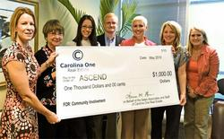 Carolina One Community Grant