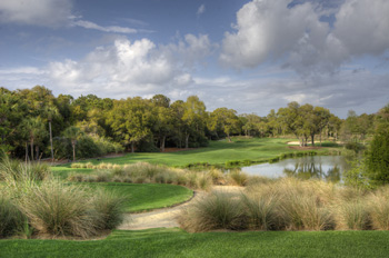 The River Course, Kiawah Island SC
